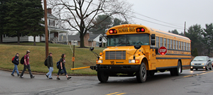 Children-Safely-Boarding-School-Bus